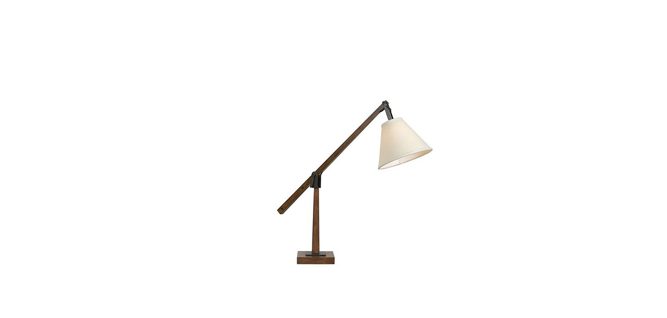 B253L Adjustable arm Lamp