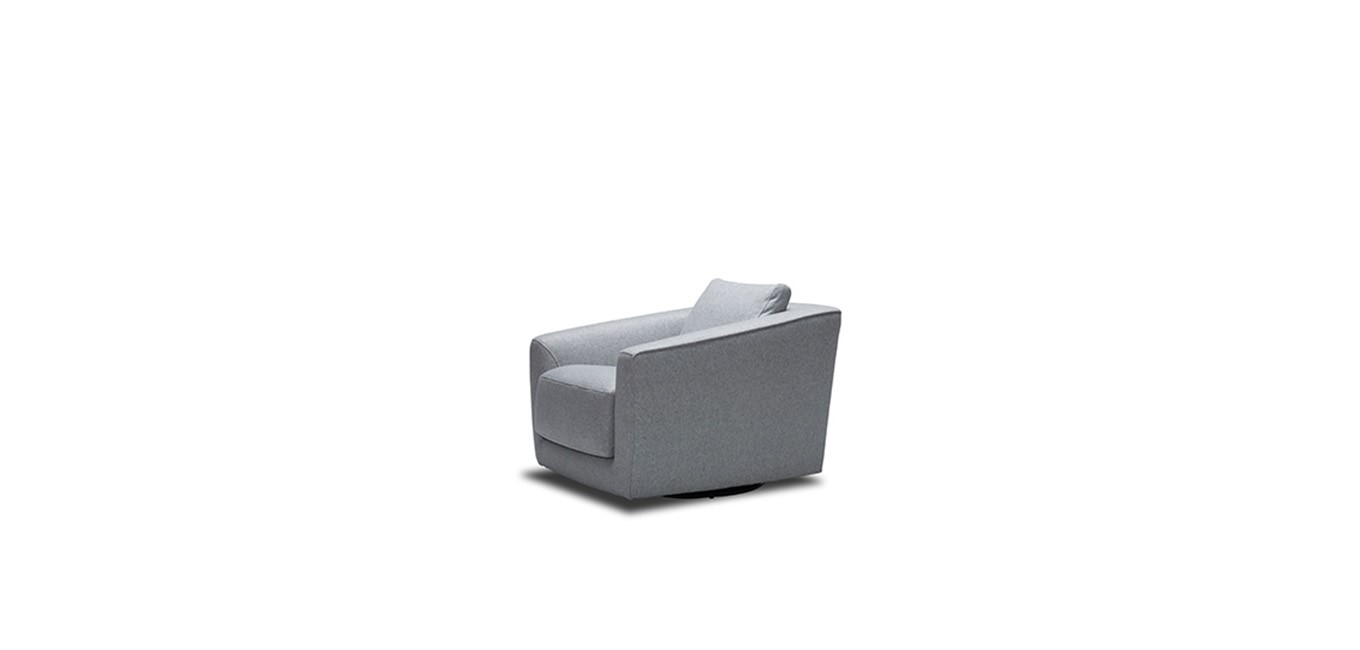 Dune Swivel Chair