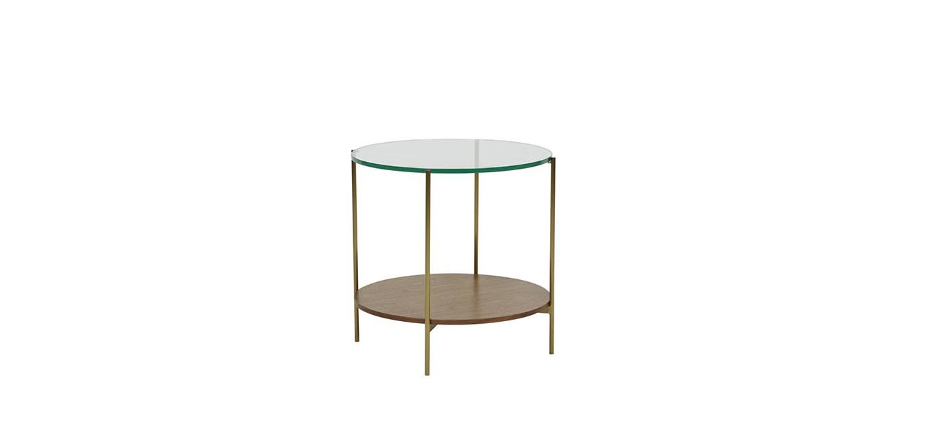 Clermont Side Table