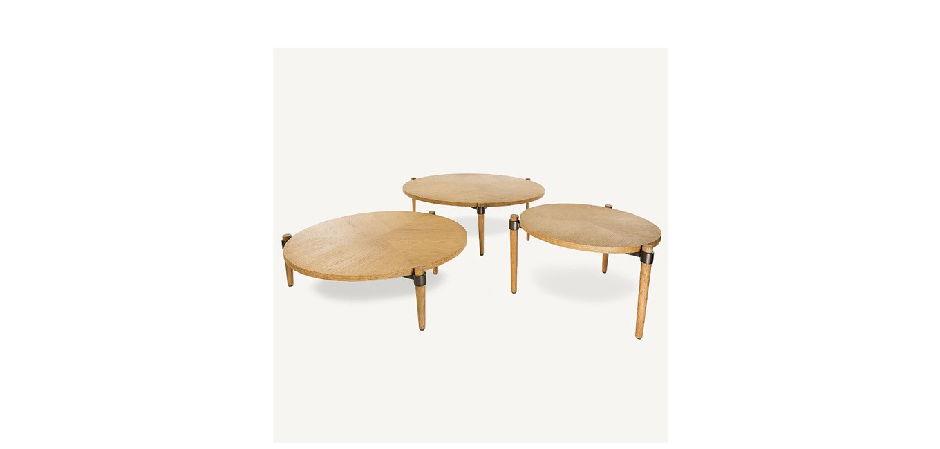 Colin Coffee Tables