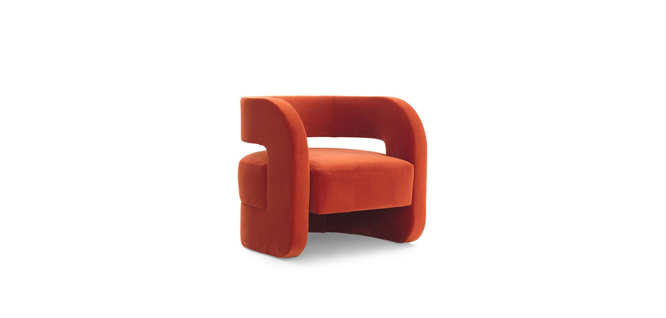 Kirby Occasional Chair