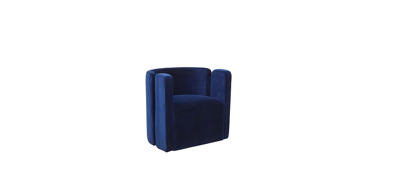 Theodore Moon Occasional Chair
