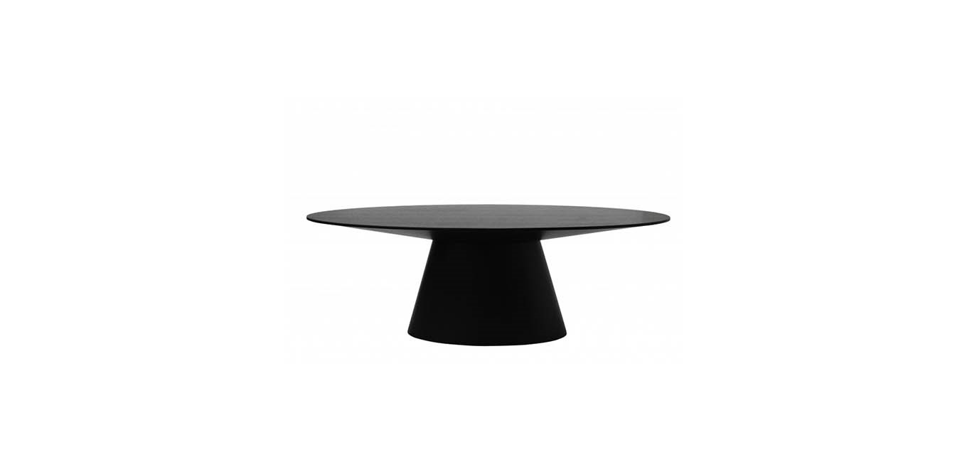 Classique Dining Table - Oval