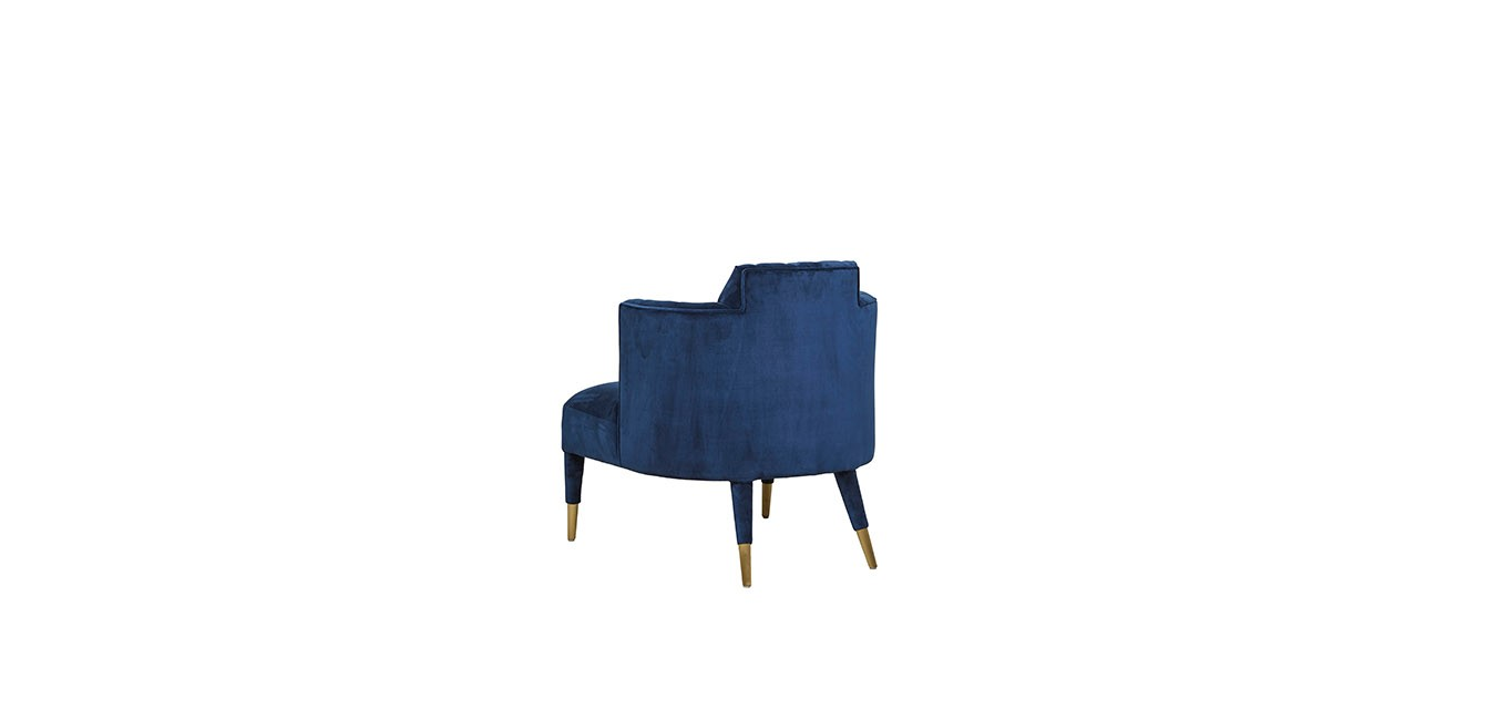 Theodore Louis Occasional Chair